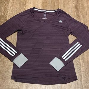Adidas Climacool Long Sleeve